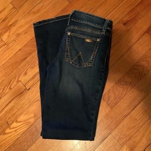 Wrangler Bootcut Jeans Size 5/6 x 32